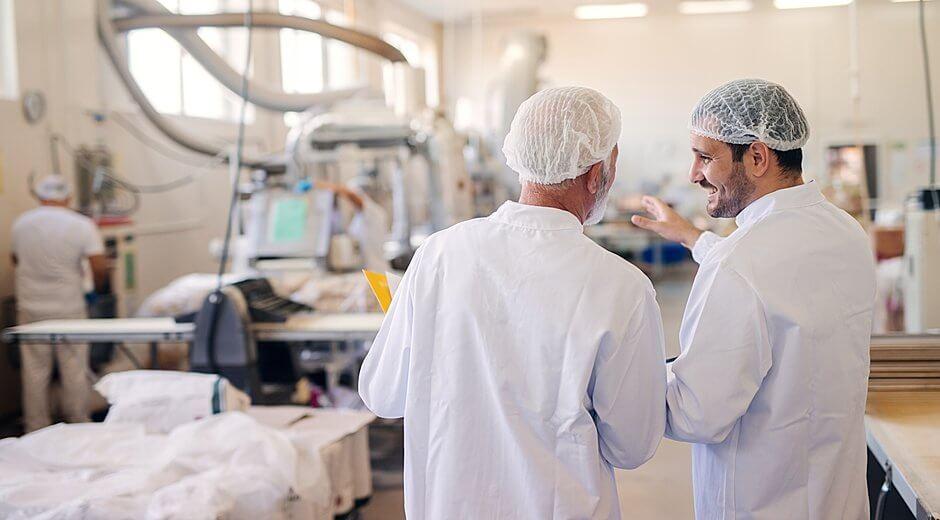 Schädlingsüberwachung für Geschäftskunden Kontra Schädlingsbekämpfung