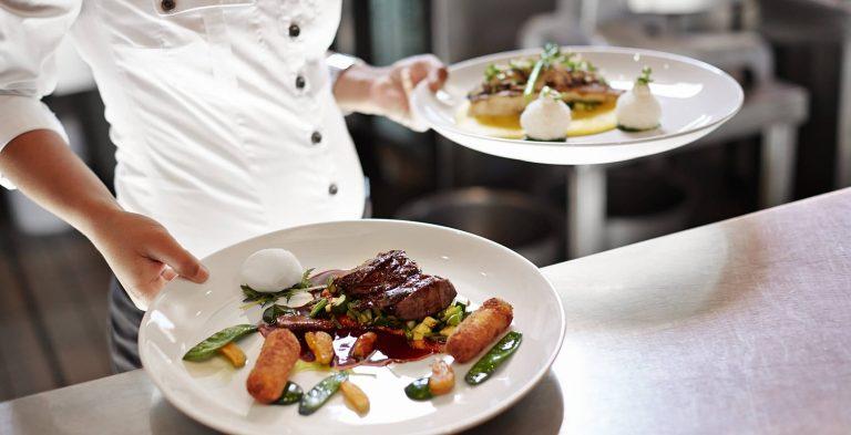 Schädlingsbekämpfung für Gastronomie und Hotelerie